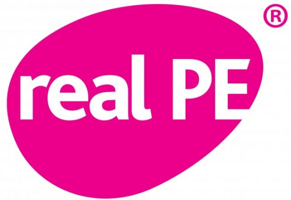 real PE at home – online learning resources